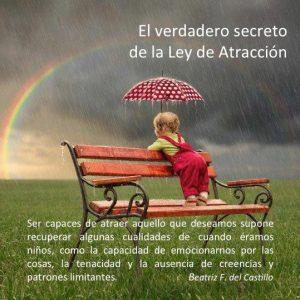"""El verdadero secreto de la """"ley de atracción"""""""